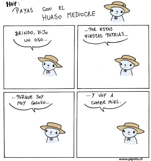 payasmediocre